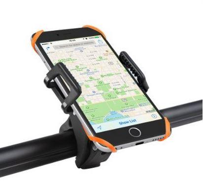 Taotronics Bike Mount Bicycle Holder for iphone samsung htc lg