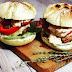Domowe burgery z grilla... zimą?