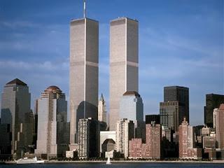 Torres gemelas (WTC)
