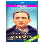 Bienvenidos a Marwen (2018) BRRip 1080p Audio Dual Latino-Ingles