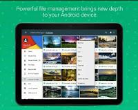 Download aplikasi file Commander Premium Full Apk Terbaru