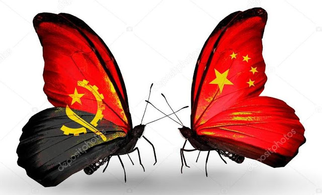 Delegação angolana de alto nível acompanha Presidente a Pequim