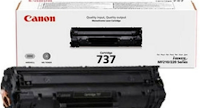 Canon i-Sensys MF229DW Review Toner Cartridge