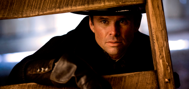 The Hateful Eight: Walter Goggins