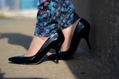 modelos de Zapatos de moda de temporada