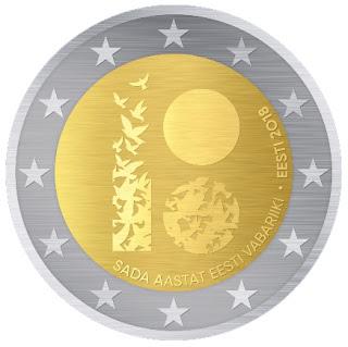 2018 Estonia