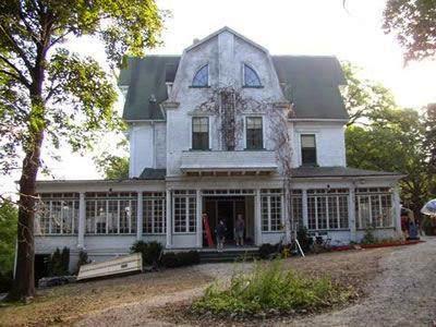 O Curioso Caso de Ronald Butch e da Casa de Amityville