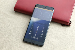 Samsung Galaxy Note 7 EDGE 5