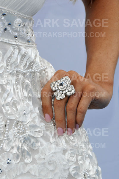 rich jewels for a wedding