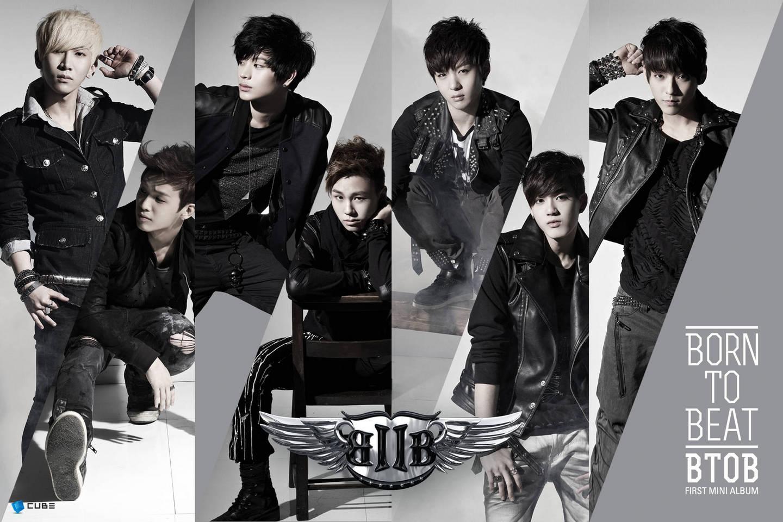 Kpop: Daily K Pop News