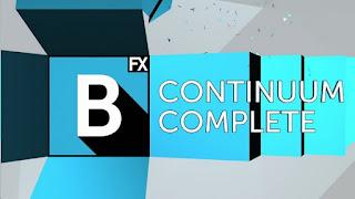 Boris Continuum Complete 10.0.3 for OFX Full Patch