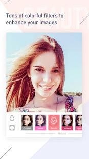 BeautyPlus easy Selfie Editor APK: