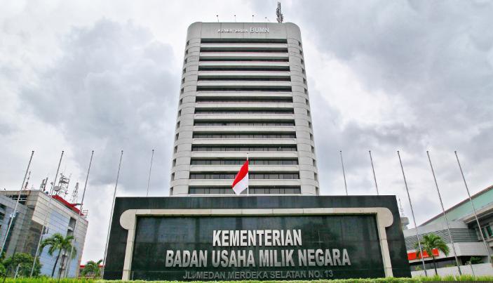 Lowongan Kerja CPNS 2018 Kementerian BUMN