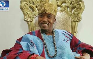 """""""Oluwo Of Iwo, Oba Akanbi Engages In Yahoo Yahoo, Uses Palace As Cover Up""""- Oluwo-Oke"""