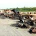 At least 125 killed, over 100 injured in Bahawalpur oil tanker fire
