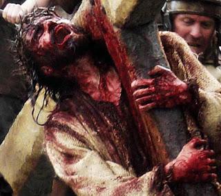 a dor de Jesus partitura