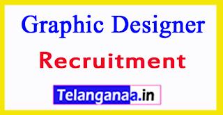 Graphic Designer Recruitment 2017