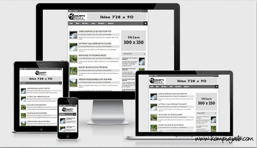 Template Kompi Males Responsive By Adhy Suryadi
