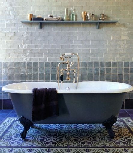 the beauty of moroccan tiles  zellige