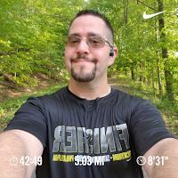 running selfie 05.10.18