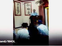 Rizal Ramli: Persaudaraan Kita Jangan Hancur Karena Ambisi Satu-Dua Orang