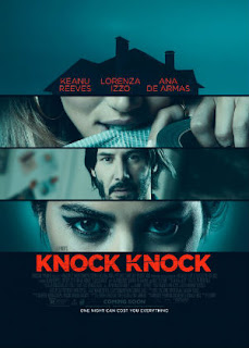 Download Film Knock Knock (2015) 720p WEB-DL Subtitle Indonesia