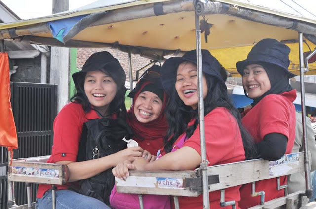 EO Gathering di Bandung