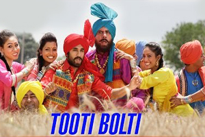 Tooti Bolti