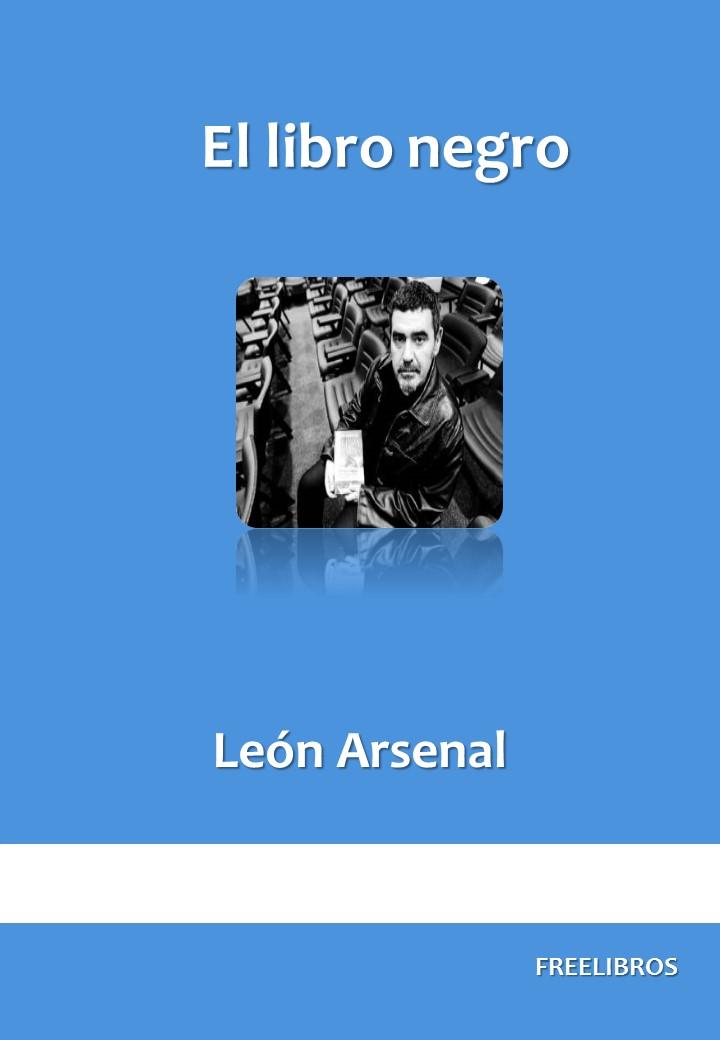 El libro negro – León Arsenal