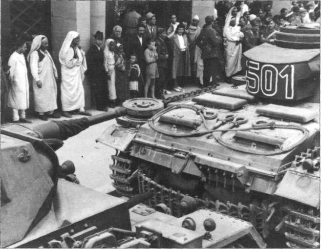 11 February 1941 worldwartwo.filminspector.com Afrikakorps