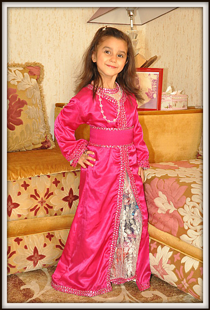 Recherche fille marocaine