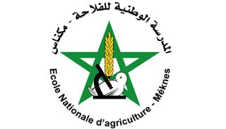 Al wadifa maroc avis de Concours de recrutementau Grade Technicien de 3ème grade ~ Echelle 9 a L'École nationale d'agriculturede Meknès