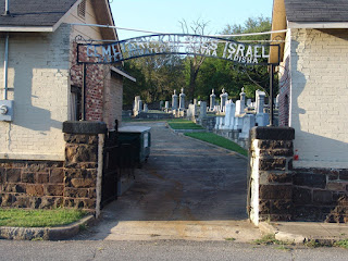 An image of Jewish settlement in fountain heights