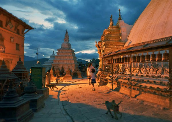 tourist places in khatmandu nepal
