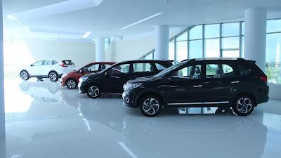 Lowongan Kerja PT Parama Sutera Autotren (Honda Alam Sutera), Jobs: Sales Executive, Service Manager, Sales Consultant, Etc