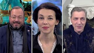 Белковский и Невзоров ссорятся из-за Бабченко и соглашаются с РКН
