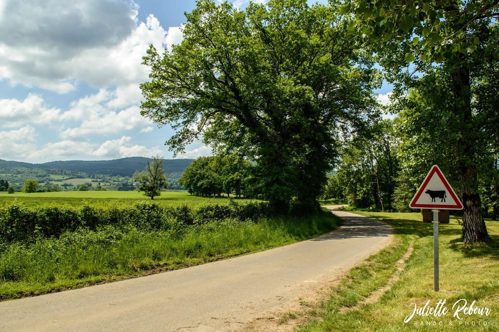 Week-end dans le Jura
