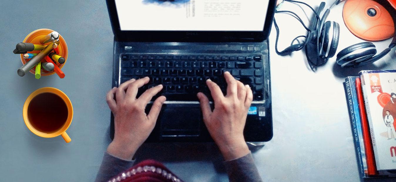 Dashboard WordPressku