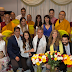 """Celebran ceremonia budista por inicio de grabaciones en foro de """"Despertar Contigo"""""""
