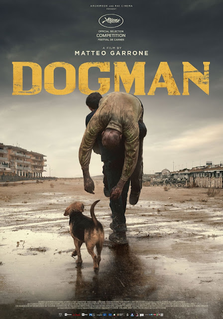 Dogman (2018) ταινιες online seires oipeirates greek subs