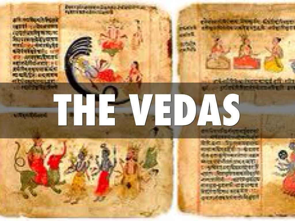 Paleo-Orthodoxy: Paleo-Orthodoxy: Facts on the Hindu Vedas