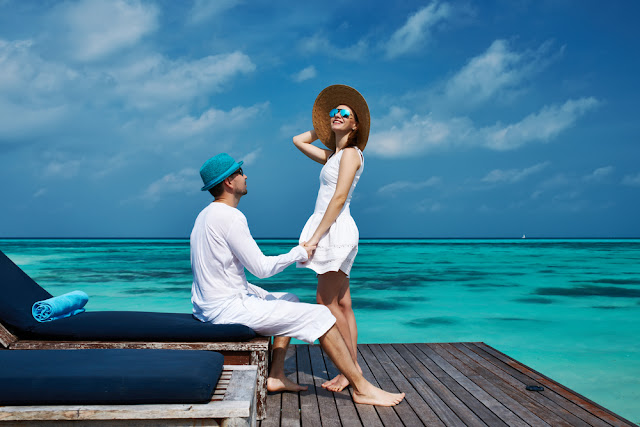10 Extreme Romantic Things to do on Your Honeymoon