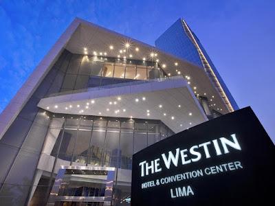 Best Hotels San Isidro, Luxury Hotels Lima