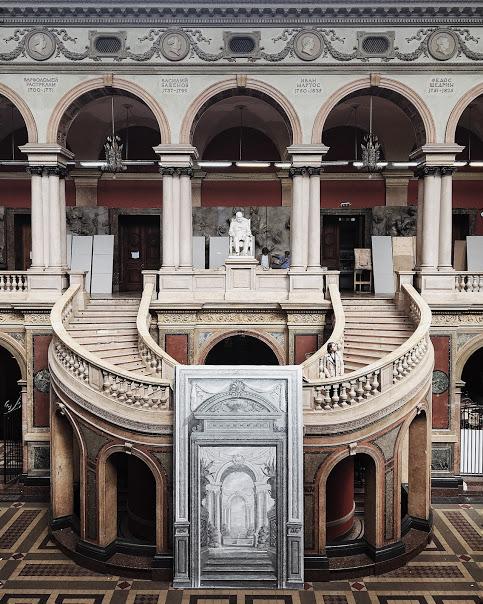 Stieglitz State Academy of Art and Design