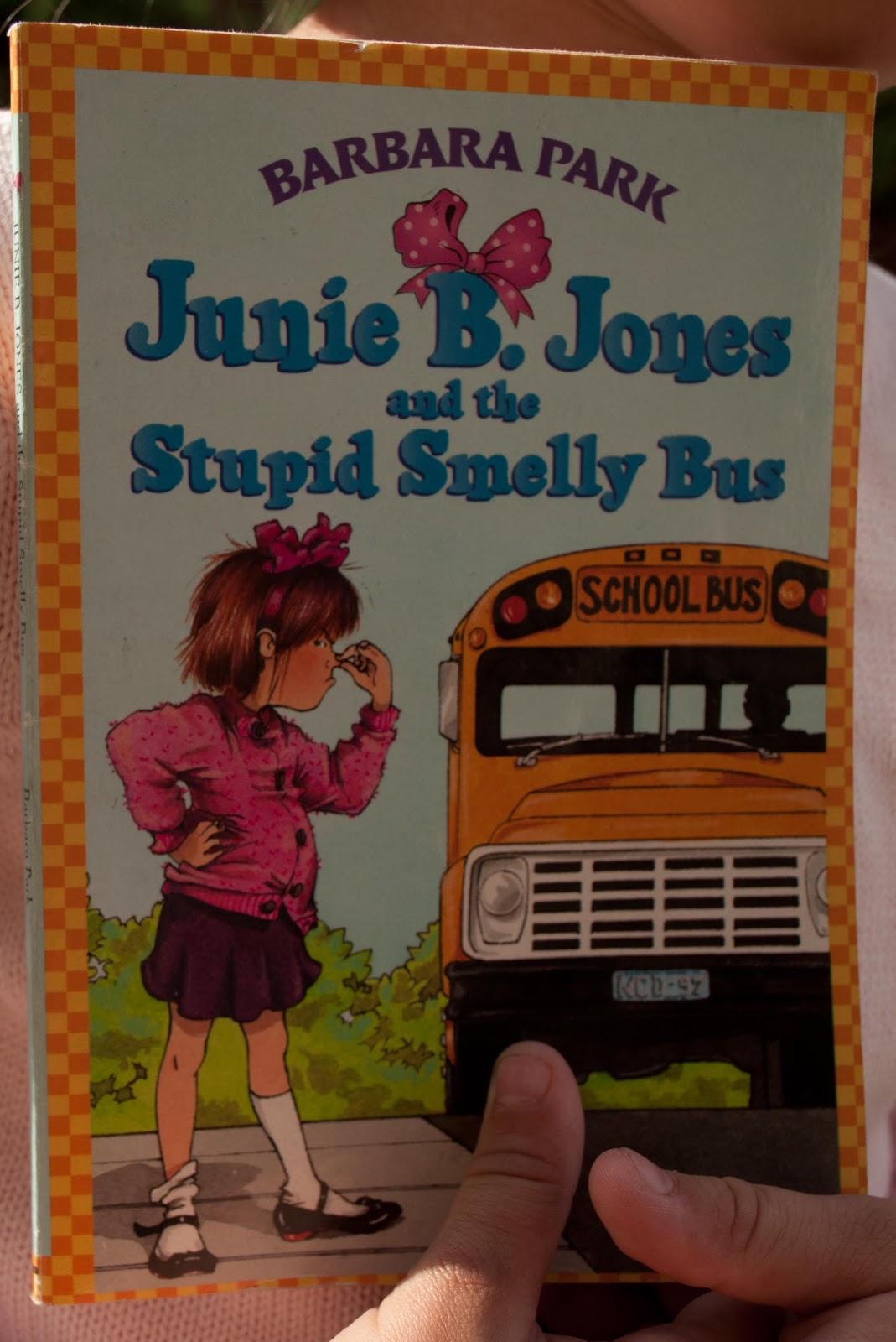 Princess Piggies Junie B Jones