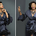 Omosexy Has Shared Beautiful Photos To Celebrate Her 40th Birthday