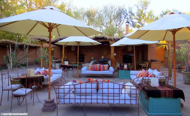 Awasi - onde ficar no Atacama aliando luxo e hospitalidade - Não Pira, Desopila