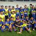 Tim Sepak Bola Jabar Juara Grup A