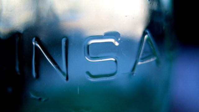 """جمعت وكالة الأمن القومي الامريكية اكثر من 534 مليون سجلات ومكالمات وورسائل في 2017 ضعف 3 مرات عن العام السابق """"عام 2016"""""""