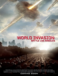 Invasion a la Tierra (2011) [DVDRip] [1 Link] [Latino] [Mega]